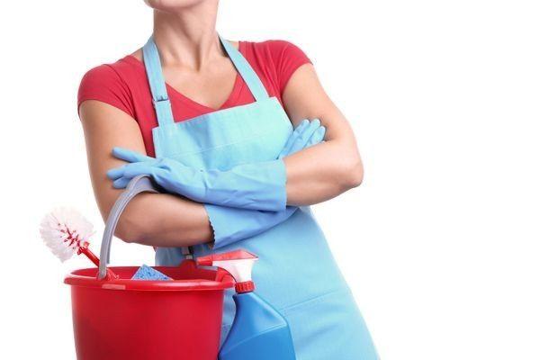 Limpezas domésticas, condomínios, escritórios e fins de obras