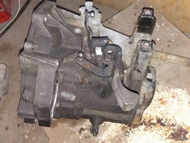 Skrzynia biegów VW Polo 1.2