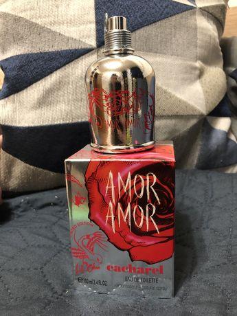 Продам духи Cacharel Amor Amor 100ml