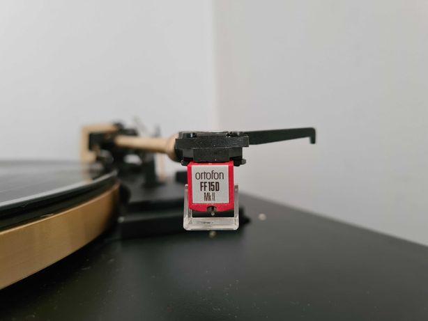 Gramofon Grundig Fine Arts TT903