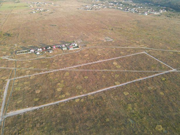 Земельна ділянка Бобриця (поруч з Бояркою)
