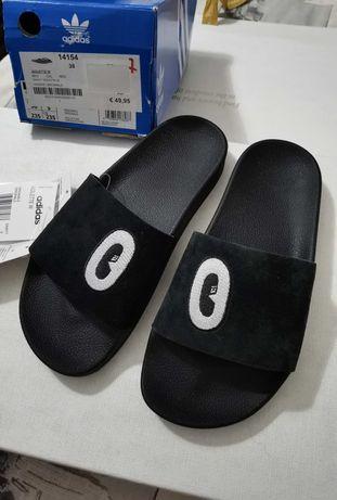Adidas ADILETTE chinelos N°38