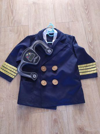 Strój Pilota 4-6 lat