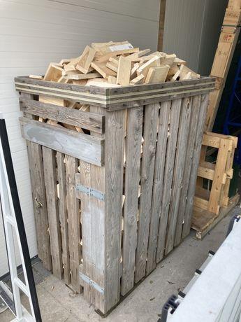 Drewno opałowe (suche)