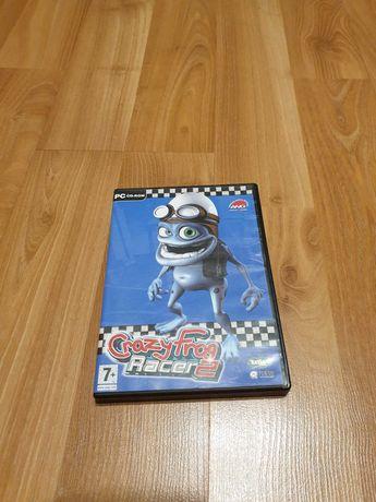 Gra pc Crazy Frog Racer 2