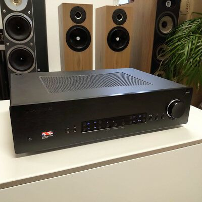 Усилители/стримеры Cambridge Audio CXA81/CXA61/Azur 851N/Edge A/CXN V2
