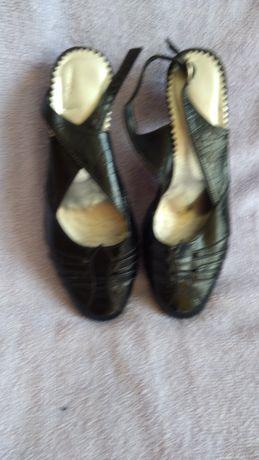 Moda buty damskie