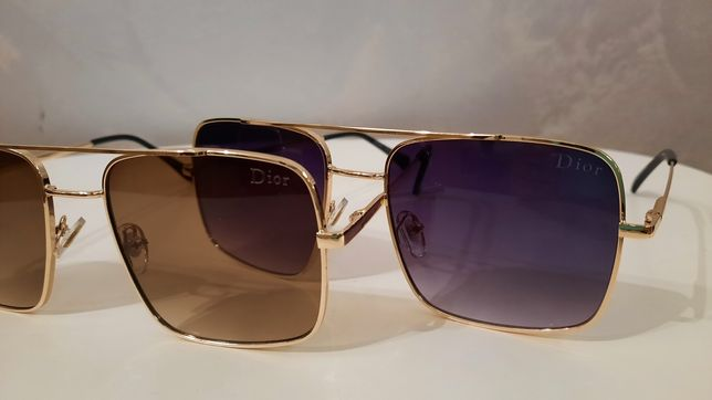 Okulary dior klasyka