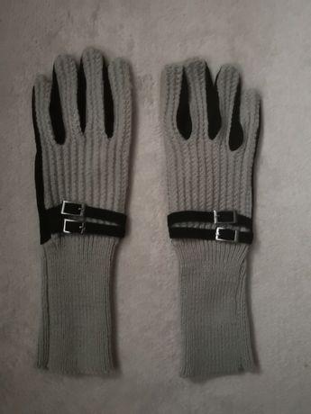 Rękawiczki z Reserved