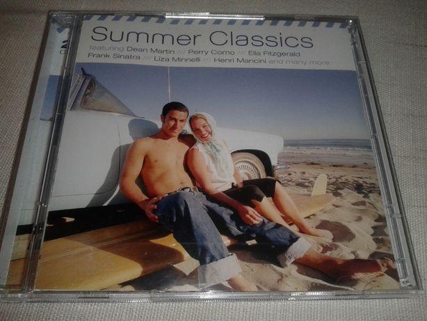 Summer Classics (2CD) [Nowa Bez Folii]