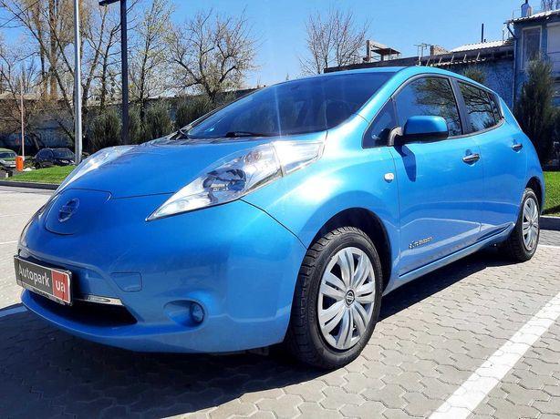 Продам Nissan Leaf 2013г.