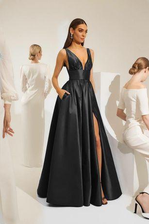 Вечірня плаття - чорне