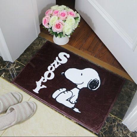 Dywanik łazienkowy Snoopy