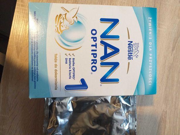 Mleko Nan optipro1