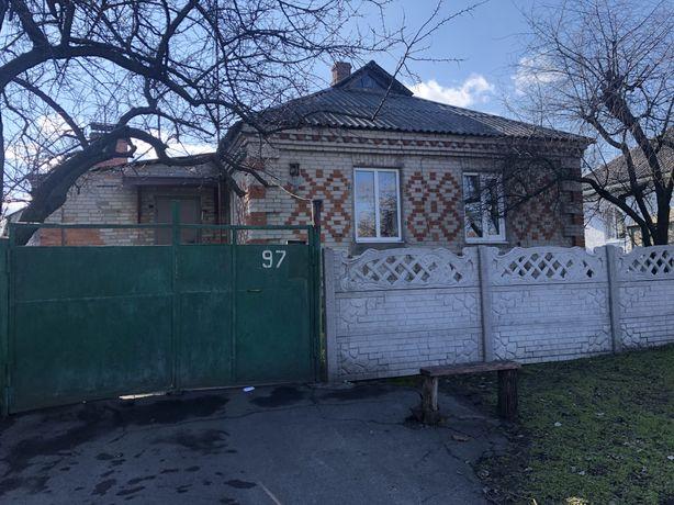 Продам дом в Кременчуге