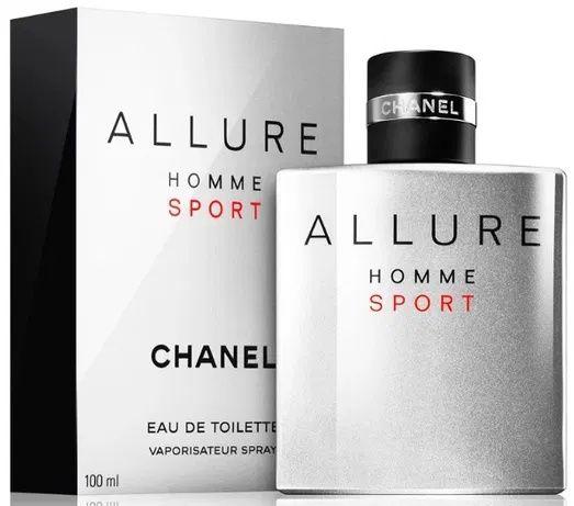 Perfumy CHANEL Allure Homme Sport 100ml WYPRZEDAŻ