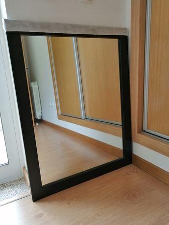 Espelho wenge 70x90cm