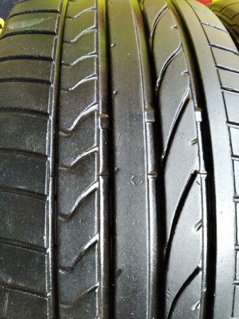 Bridgestone Potenza RE050A 245/45 R18 96W Run Flat
