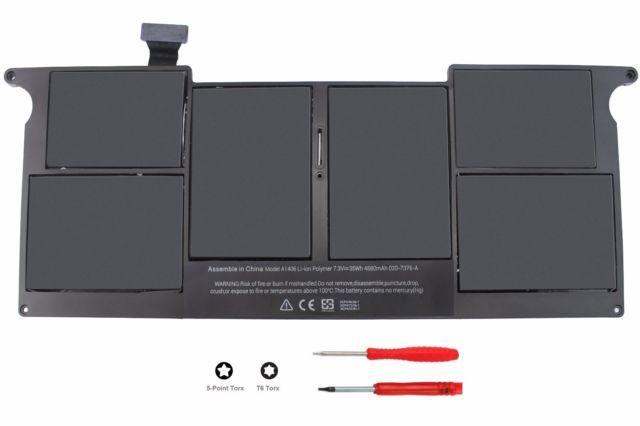 Bateria APPLE MACBOOK AIR 11 A1406 A1370 A1465