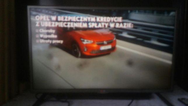 Telewizor 32'' LG 32LB561B +pilot