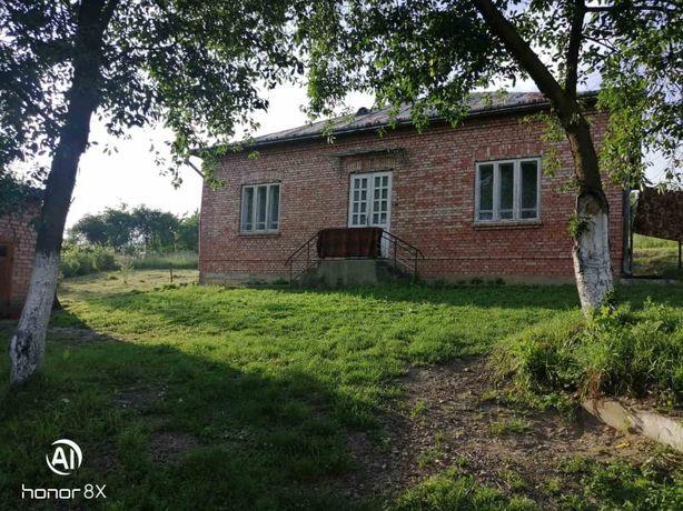Продається будинок вул. Лісна м. Снятин