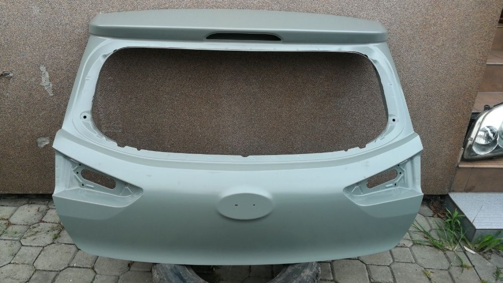 Hyundai I20 II klapa Bagażnika 14-19 NOWA !! Żywiec - image 1