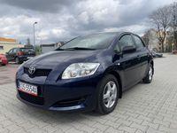Toyota Auris 1,4 diesel Salon Polska stan IDEALNY !
