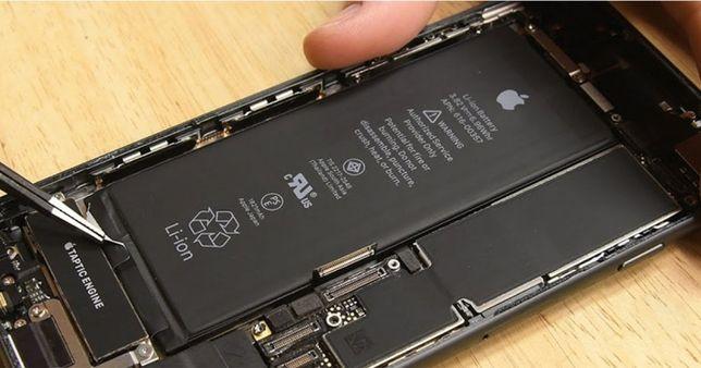 Ремонт смартфона на дому (iPhone, Samsung, Xiaomi, ... )