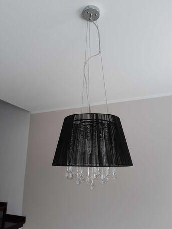 Komplet 4 lamp ozdobnych Isla z żarówkami