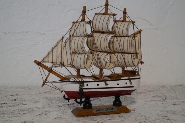 Model Statku Przygoda