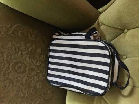Plecaczek termiczny