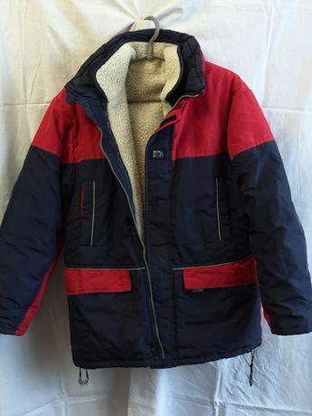 """Куртка """"STIN"""" подростковая демисезонная с подстежкой раз. 44-46"""
