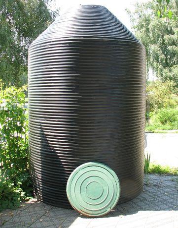 Септик , вигрібна яма 5 м.куб. канализация