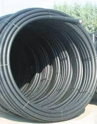 Wąż pe 75/4.5/100 pn10 deszczownie nawodnienia wodociągi