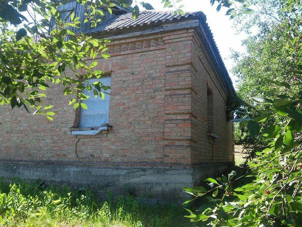 Продаётся дом в с.Весёловка
