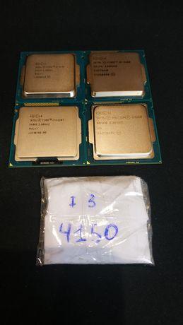 Процессор Intel pentium g3260+подарок