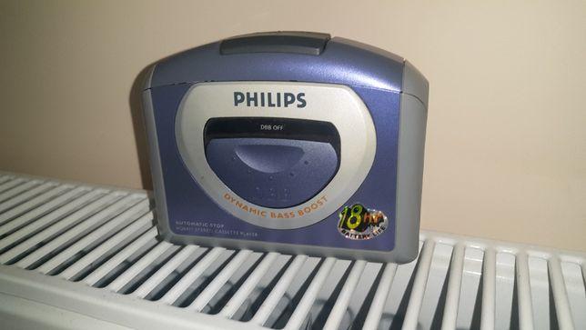 Walkman Philips AQ6411