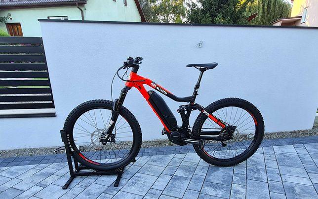 Rower Elektryczny HAIBIKE Full Enduro Yamaha faktura 1-własciciel