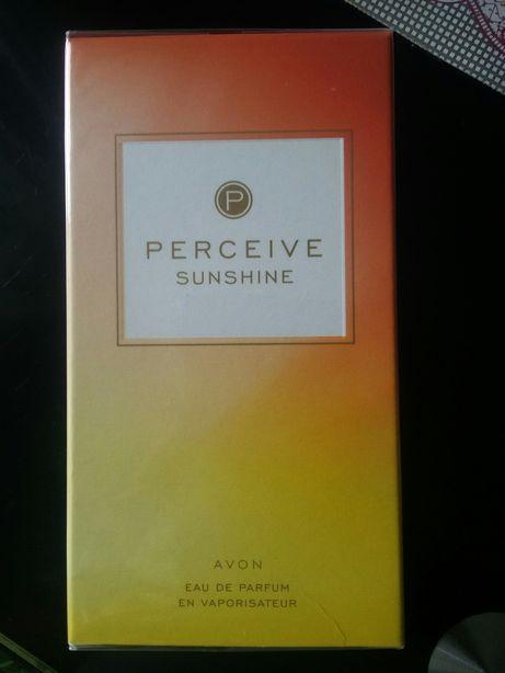 Woda perfumowana Perceive Sunshine