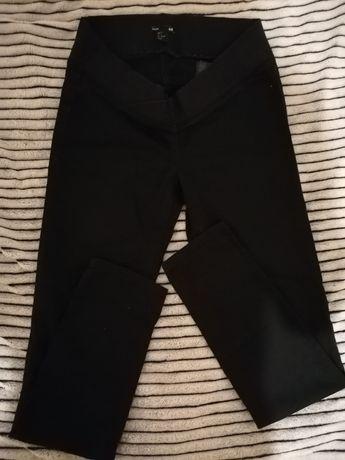 Spodnie ciążowe hm 165