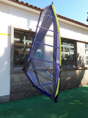 Vela de windsurf Gaastra 5.2