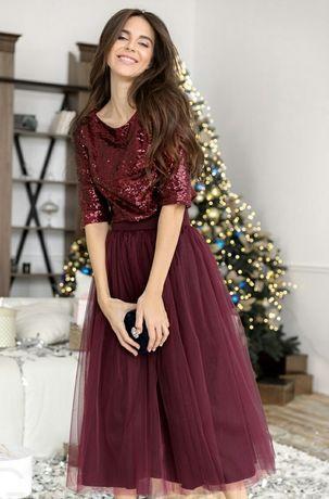 Вечернее платье, костюм, наряд