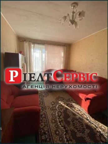 3-кімнатна квартира на Фурманова. Лічильникик на газ та воду