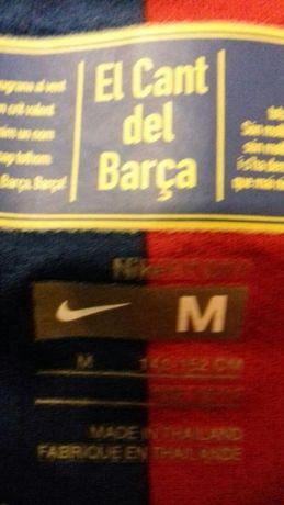Nowa Koszulka piłkarska nike oryginal