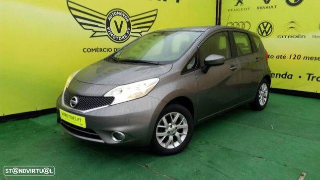 Nissan Note 1.2 DRIVE