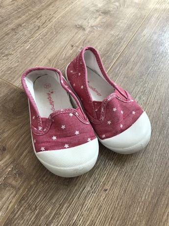 Макасіни кросівки табочки