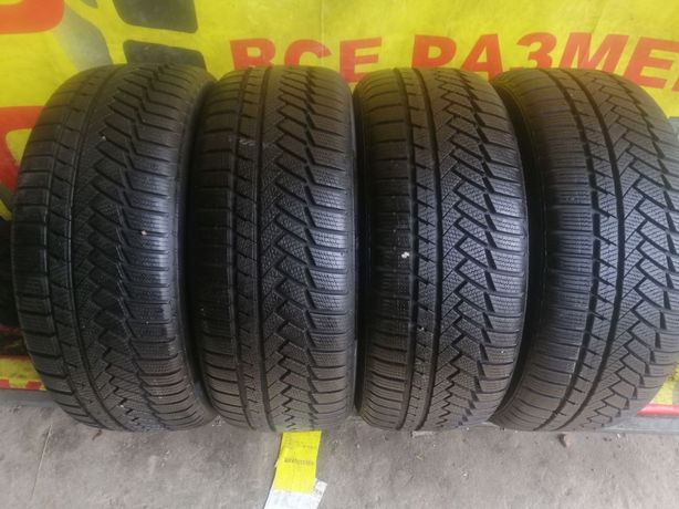 Continental ContiWinterContact TS 850P 225/50 R17 94H