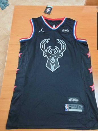 Camisolas NBA top