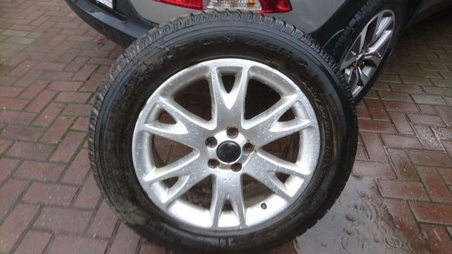 Felgi aluminiowe Volvo inne 7 J 5x108 18 nastka
