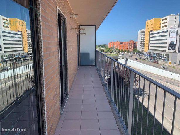 Apartamento T1 Glicínias -Aveiro